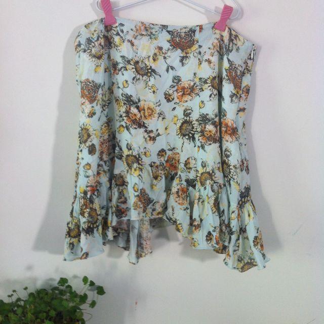 Some Days Lovin Skirt