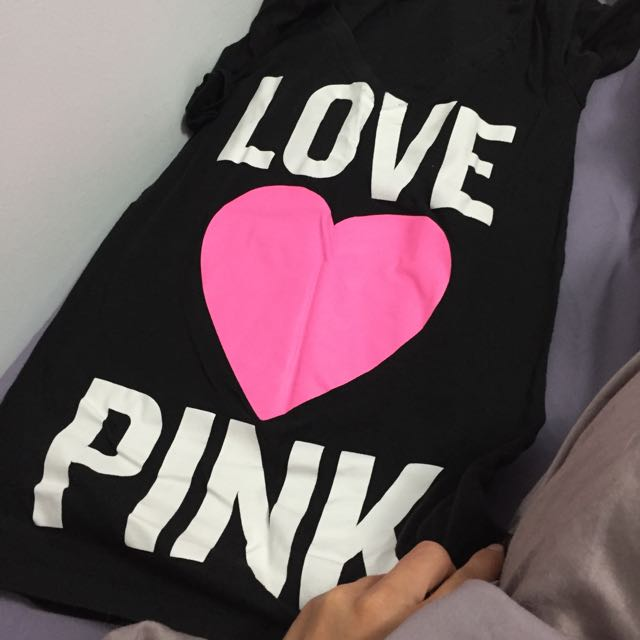 Top From Pink