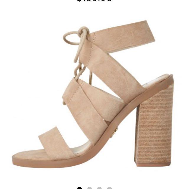 Windsorsmith Tiara Style Shoes