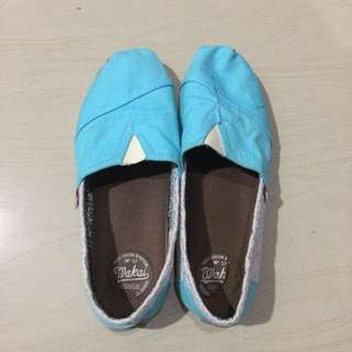 Preloved Wakai Shoes
