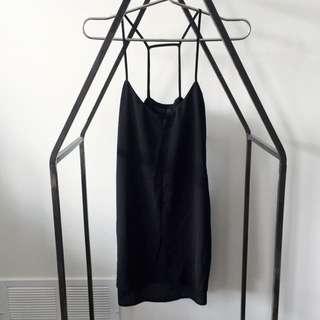 Topshop Slip Blouse/Dress