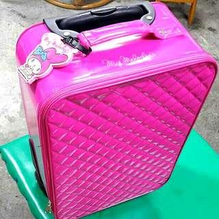 美樂蒂 行李箱 (降價)