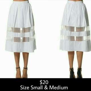 Pure Hype Skirt