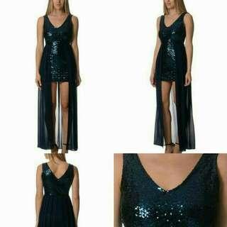 Passion Fusion Sequin Dress