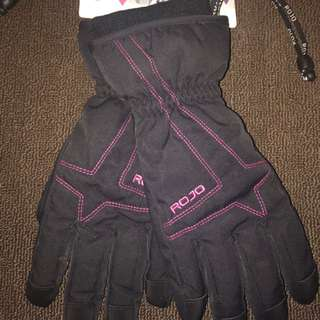 ROJO Snow Gloves