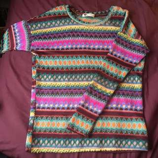 Snazzy Jumper