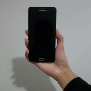 Unlocked Samsung Note 4