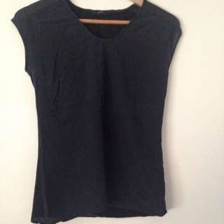 Saba Silk T-shirt