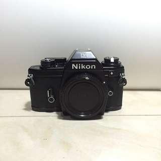 Nikon EM (PRICE REDUCED)