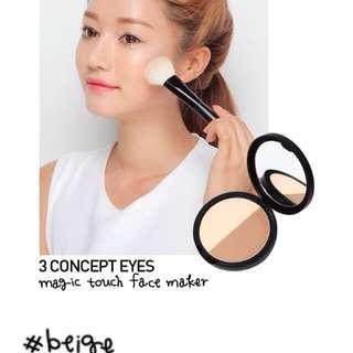 3CE Magic Touch Face Maker #Beige