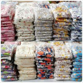 Babyland/ALVA Cloth Diapers SHELL Only