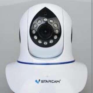 STAR CAMERA CCTV
