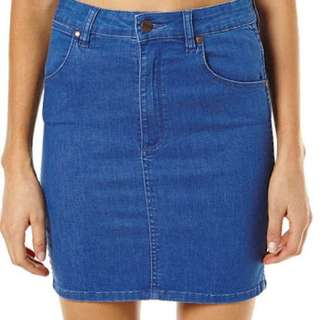 Wrangler Hi Mini Women's Skirt