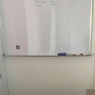 Used Whiteboard