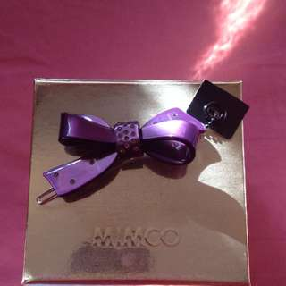 Mimco Hair Pin (originally Purchased For $29.99)