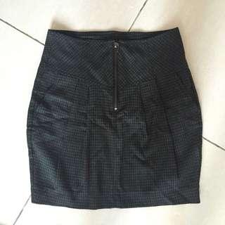 TRF Pencil Short Skirts