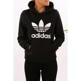 BNWT Size 14 Adidas Hoodie