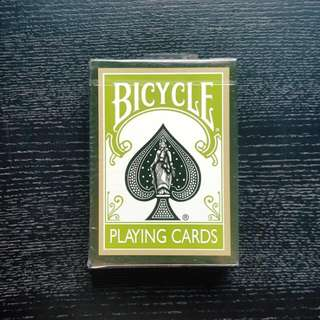 Bicycle Rejuvenate Playing Cards Poker