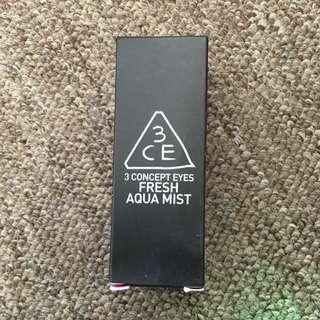 3ce Aqua Mist