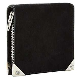 Authentic Alexander Wang Pony Hair Prism Compact Wallet