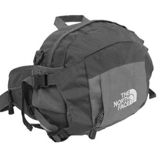 The Northface 4 in Belt Bag Black