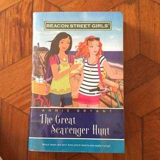 Beacon Street Girls Book Bundle