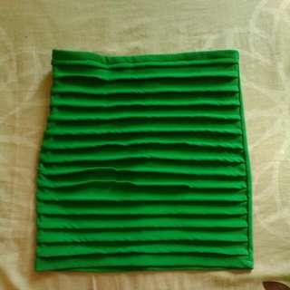 Green Skirt - RM 25 - M