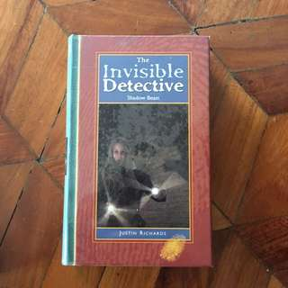 The Invisible Detective