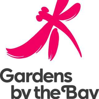 Gardens By The Bay Ticket / SEA Aquarium / Adventure Cove