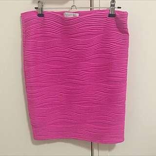 Forever New Tight Skirt