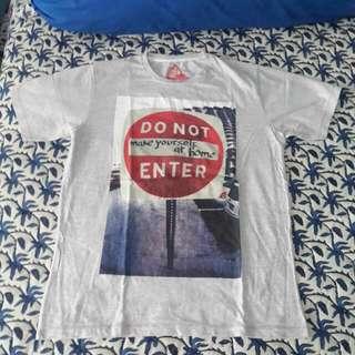 T-shirt Abu2