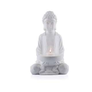DUSK BUDDHA TEALIGHT HOLDER