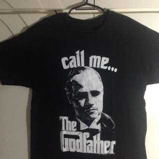 Godfather Shirt