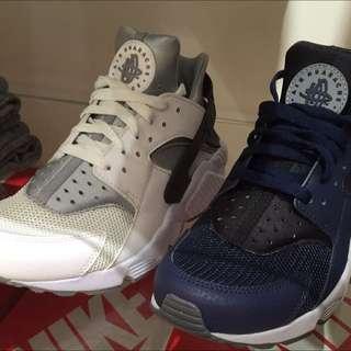 [日本連線代購]Nike 武士鞋