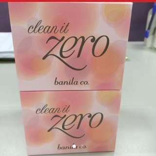 2罐 含運 Bailna Co.卸妝霜