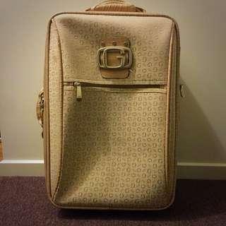 Guess Medium Suitcase