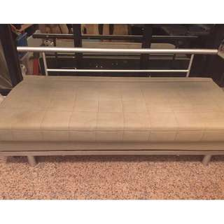 Giveaway Sofa Bed (3 seater, double bed)