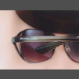 Oversize Michael Kors Sunglasses