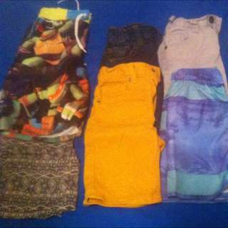 Size 4 Bundle
