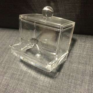 ON HOLD - Plastic Container