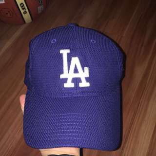 LA Hat (New Era)