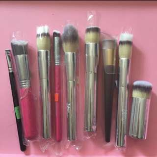 Brand New Makeup Brush Quote A Reasonable Price