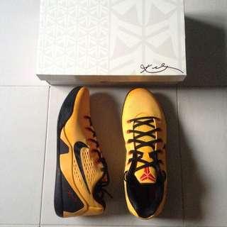 """Nike Zoom Kobe 9 """"Bruce Lee"""""""