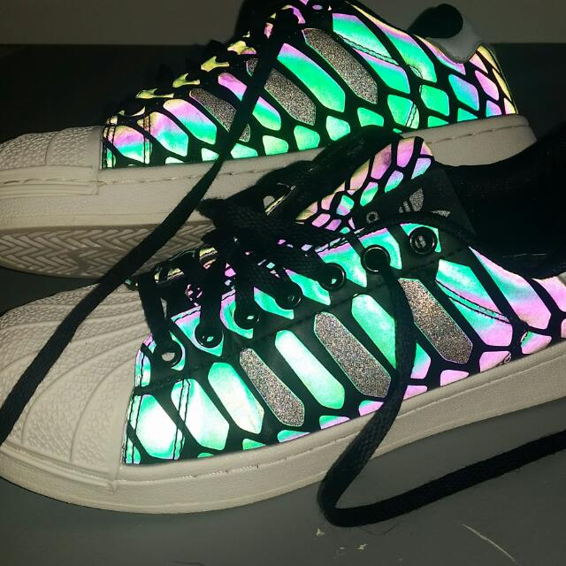 Adidas Superstar Xeno- On Hold