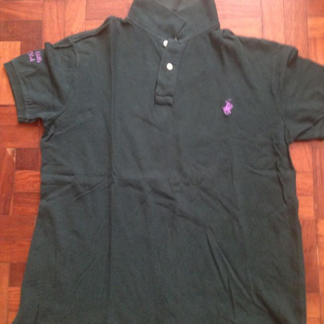 Authentic Beverly Hills Polo Club Polo-Shirt