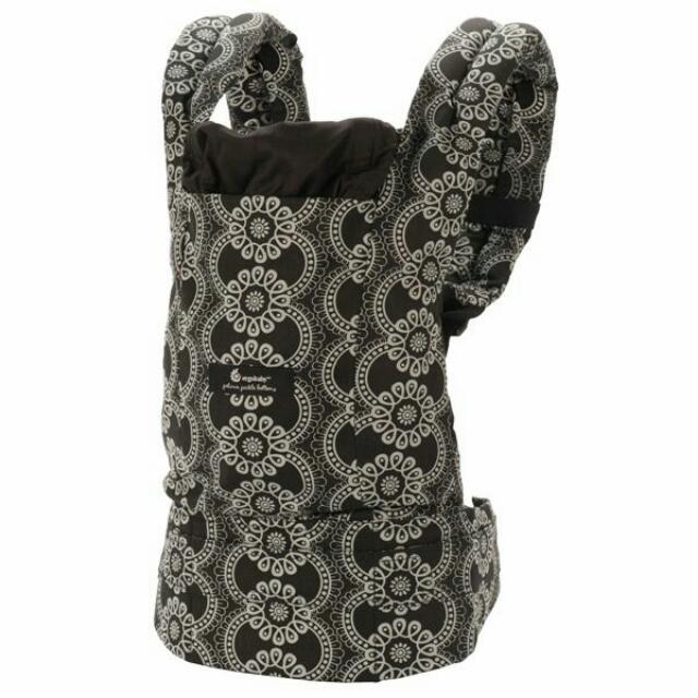 707fd6568b9 Authentic Ergobaby Petunia Picklebottom Carrier - Evening In ...