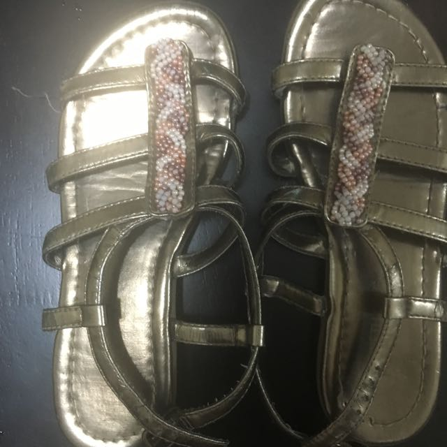 Authentic Kenneth Cole Reaction Kid's sandals