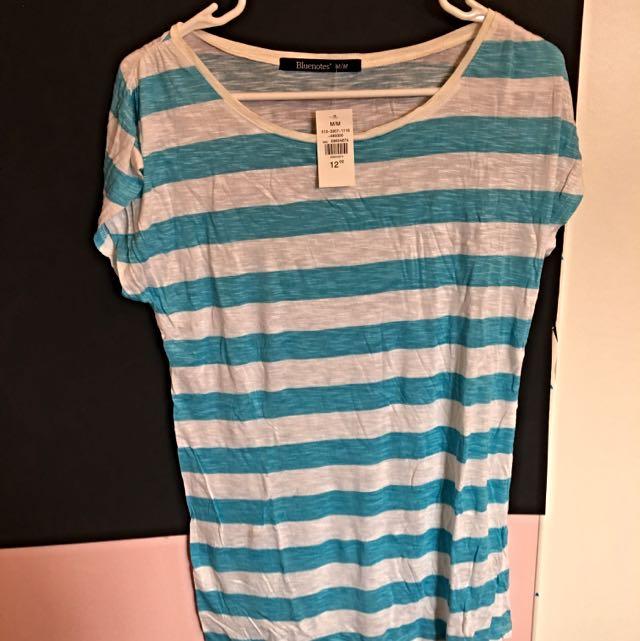 Bluenotes Long Length T-shirt