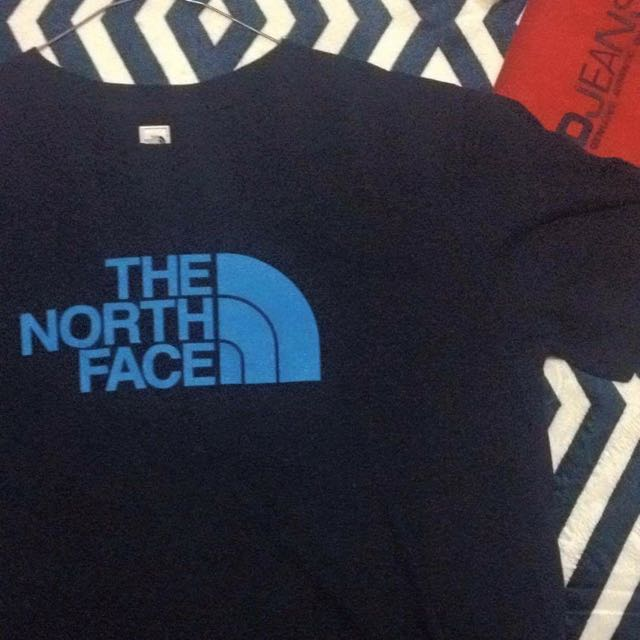 Brand New North Face Tee