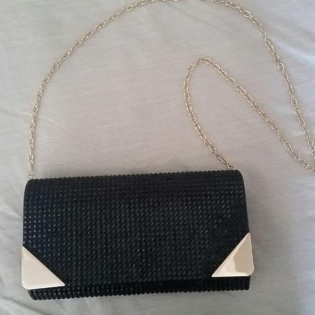 Colette Evening Clutch